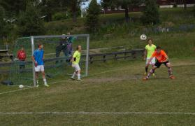 StHans Cup 2014